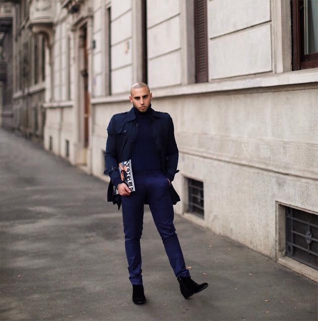 tendenze 2019 guardaroba maschile