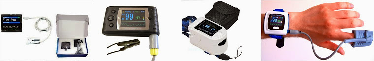 oximetros de pulso contec med