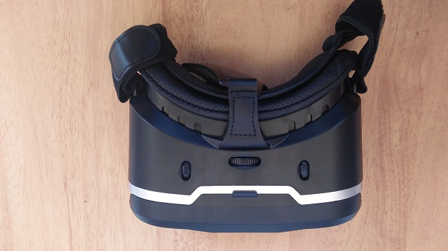 Virtual reality seamlessly integrated into the smartphone and entertainment industry was t BlitzWolf VR2 Virtual Headset Review: 28% Discount Coupon Code