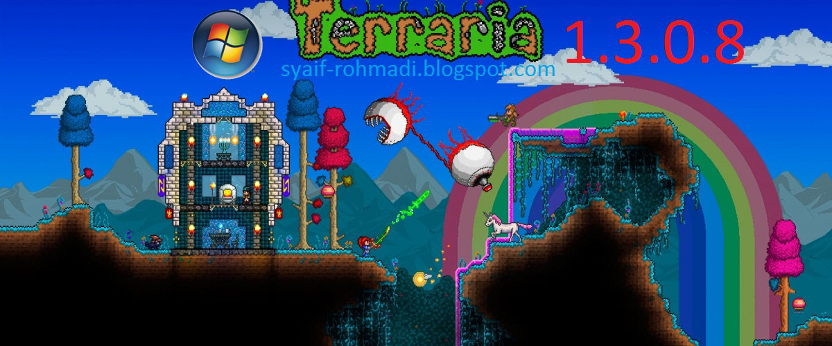 By Photo Congress || Terraria Hack Apk 1 4