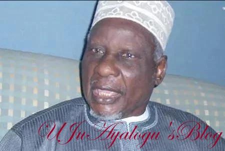 Elder Tanko Yakasai speaks about northern Nigeria's preparedness for eventual break-up