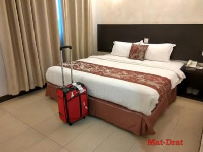 MyInn - Hotel di Lahad Datu