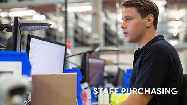 Pengertian Staff Purchasing Tugas dan Tanggung Jawabnya