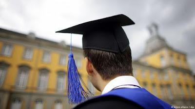 Pendaftaran Beasiswa Jerman Full dan Parsial (Khusus S2 dan S3)