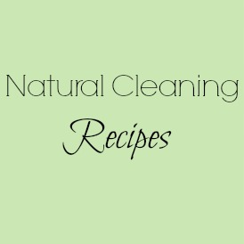 Lucky Twenty Eight Cleaning Naturally
