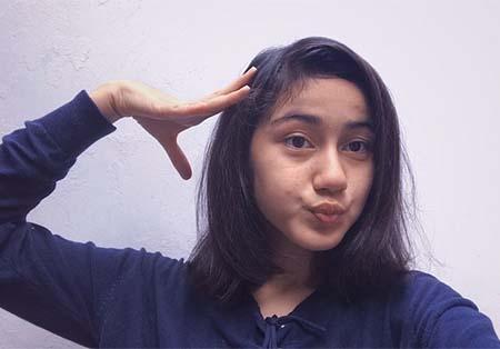 Nadya Ulya Cantik