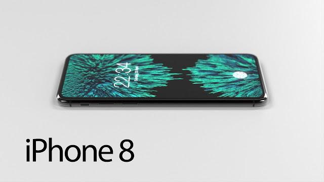 إليك كل ما تحتاج معرفته حول الـ iPhone 8 ، الهاتف القادم لشركة ابل