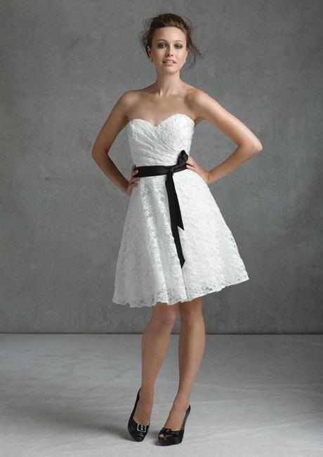 Vestidos blancos modernos ¡10 Opciones de moda!