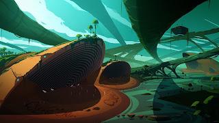 Velocity 2X Xbox 360 Wallpaper