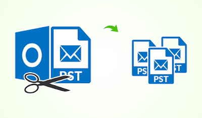 How to break Up PST Files in Outlook Using Import/Export & Archive Option