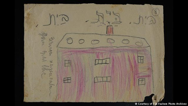As últimas cartas do Holocausto