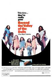 Beyond the Valley of the Dolls 1970 Watch Online