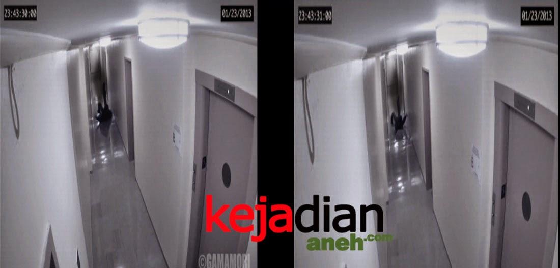 Video Foto Penampakan Hantu
