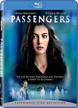 Passengers (2016) 1CD x264 AAC HDCAM (Deflickered) 700MB