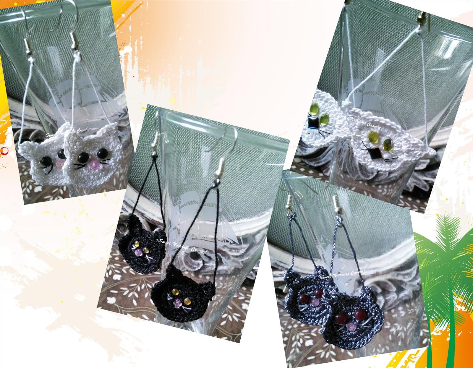 Ravelry: Snowball the Cat pattern by Marianne Bruneau   Crochet ...   1245x1600