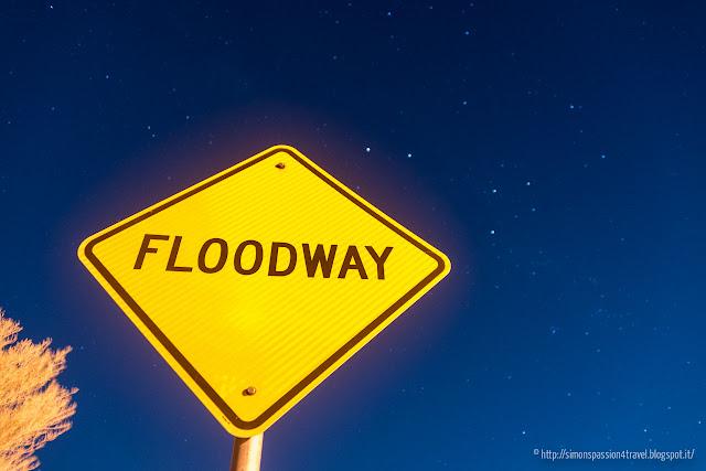cartelli floodway
