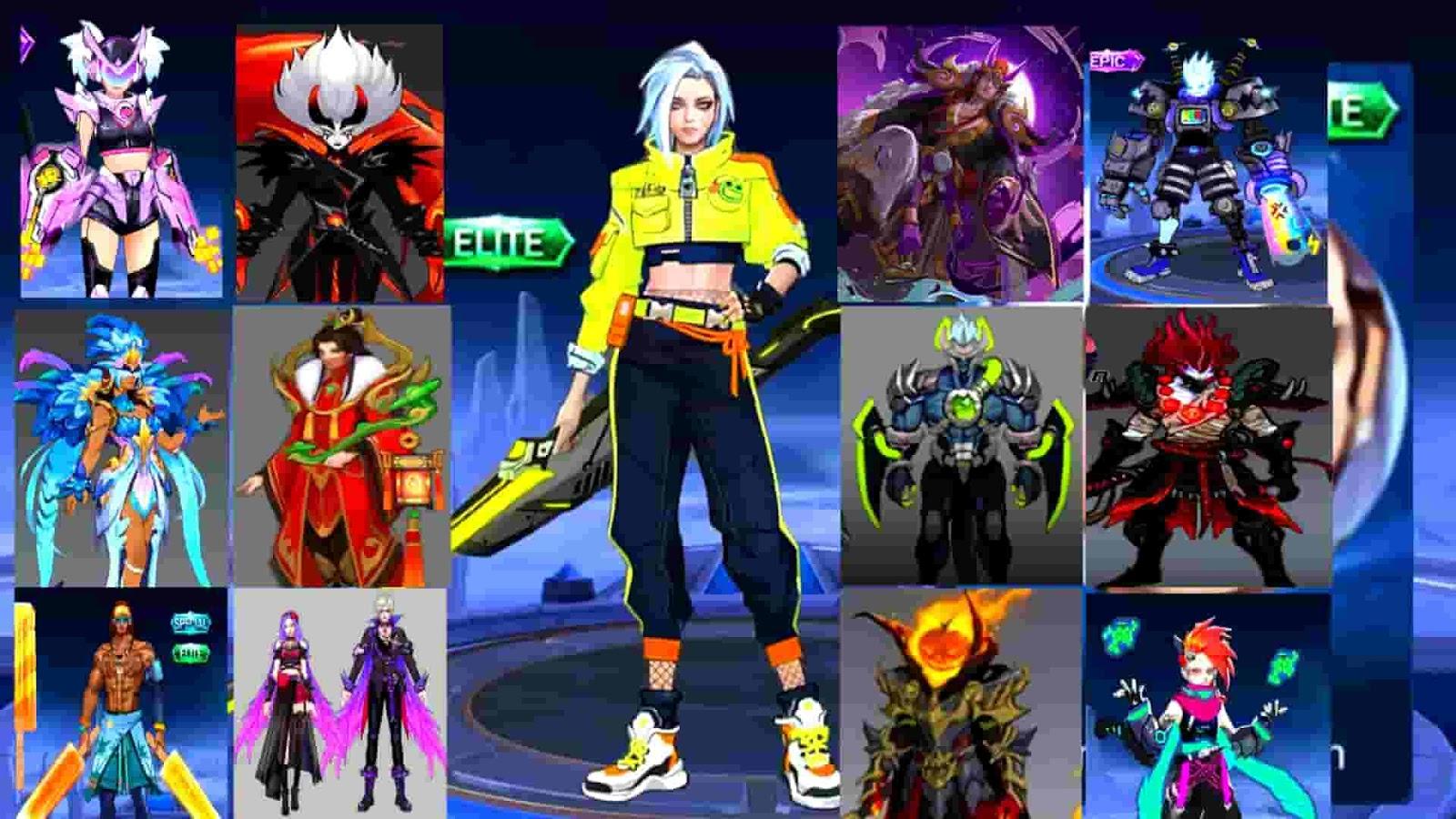 mobile legends upcoming skins,mobile legends advance server updates,mlbb new skins,mobile legends new skin,ml new skins,upcoming skins ml