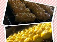6 Langkah Cara Membuat Kue Nastar Kacang Mede Spesial