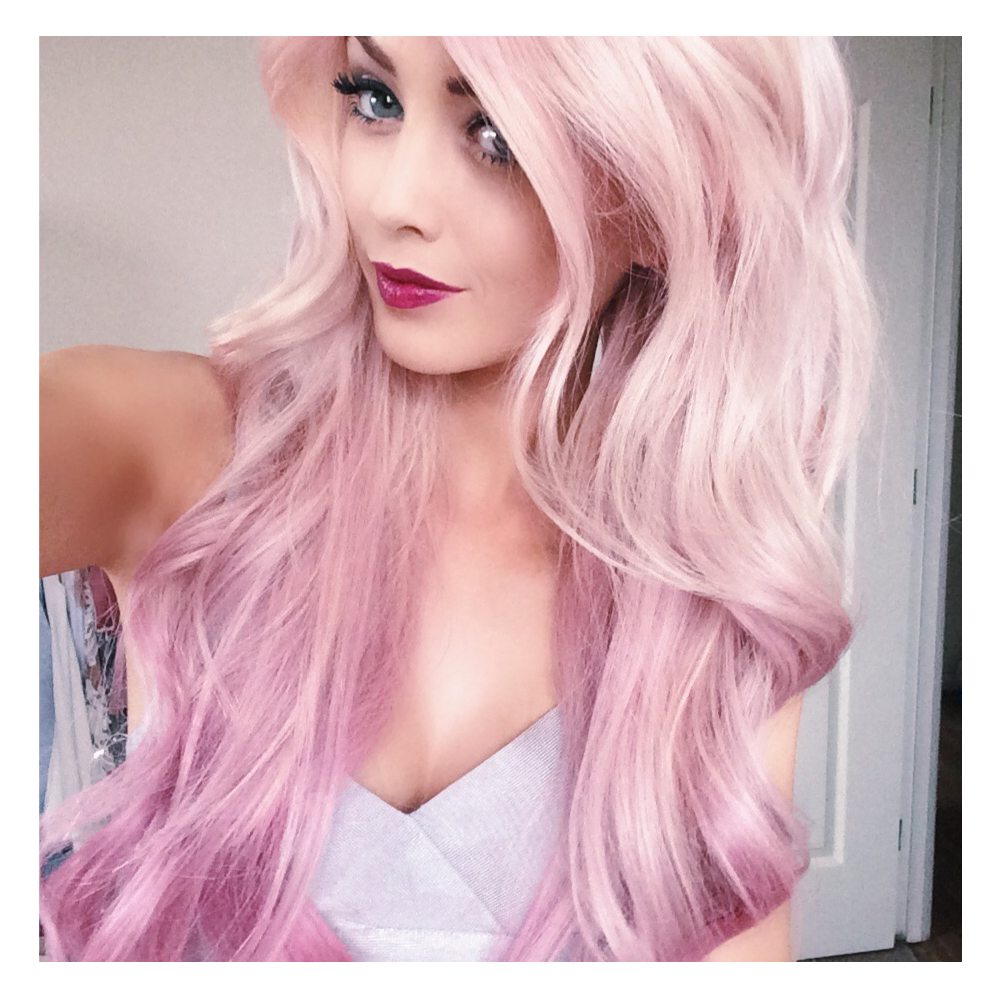 1000+ images about hair on Pinterest | Dip Dyed Hair ...