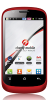 Cherry Mobile Candy TV