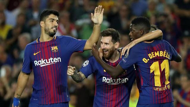 Prediksi Barcelona vs Villarrea Liga Spanyol