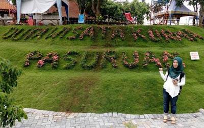 Lokasi Wisata Petik Kurma Pasuruan