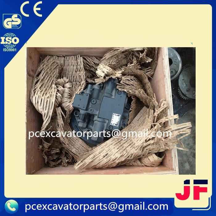Komatsu excavators and CAT construction machinery parts