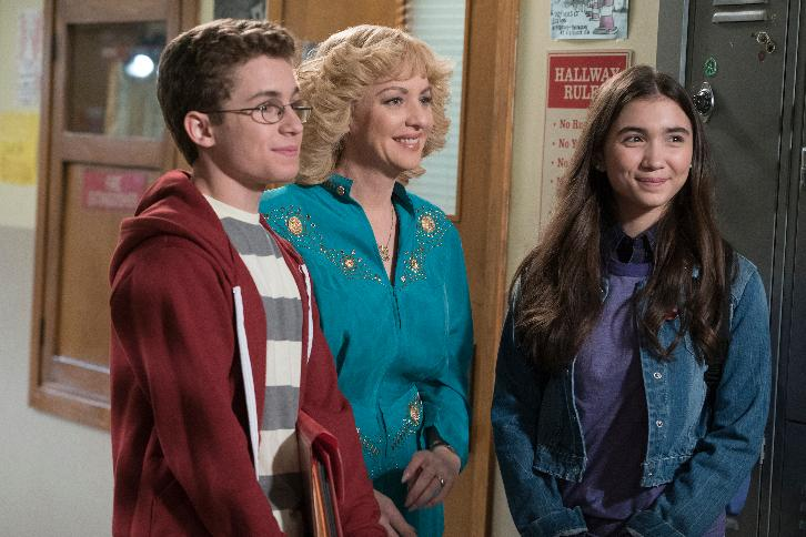 The Goldbergs - Episode 4.23 - Best Handsome - Promotional Photos & Press Release