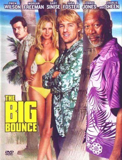 The Big Bounce ไอ้หนุ่มตุ๋นสะเด็ด