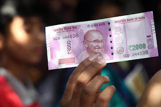 ✉ What happened to your demonetised notes? Will Rs 2,000 notes be withdrawn? Government has this to say ✉