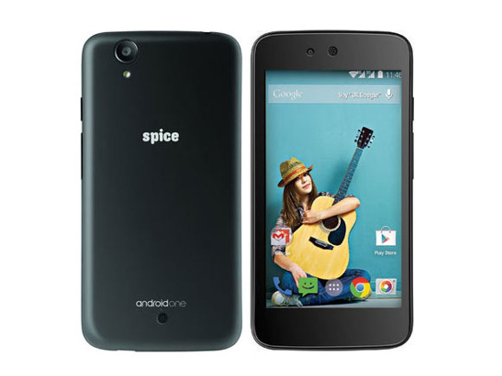 Google's First Android One Smartphone leaked on FlipKart, Priced At Around Php 5,000