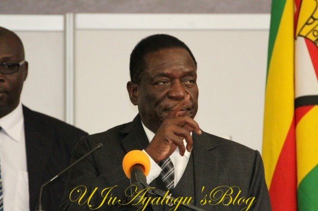 """The Crocodile"" To Return Home After Mugabe's Resignation"