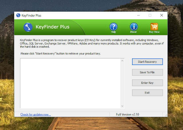Original License Top Password KeyFinder Plus 2 1 Pro