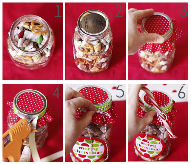 Sweets Gift Ideas for Christmas