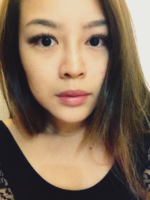 Japanese Eyelash Extensions At Graceous Yina Goes