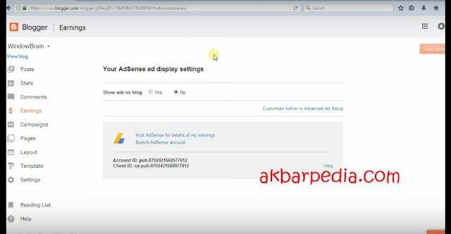 Tips Cara Mendaftar Adsense dari Blog Terbaru Gratis