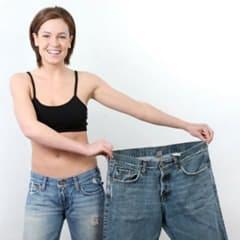 Как за неделю можно похудеть на десять килограммов