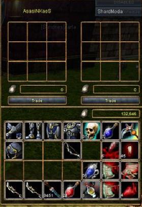 Knight Online Trade Açma