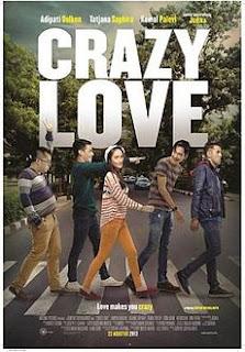 Download Film Crazy Love (2013) DVDRip Full Movie