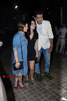 Bollywood Actor Actress at Special Screening Of Film Naam Shabana  0053.JPG