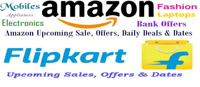Flipkart and Amazon Festive Sale, will get flat discounts up to Rs 17,500 on smartphones