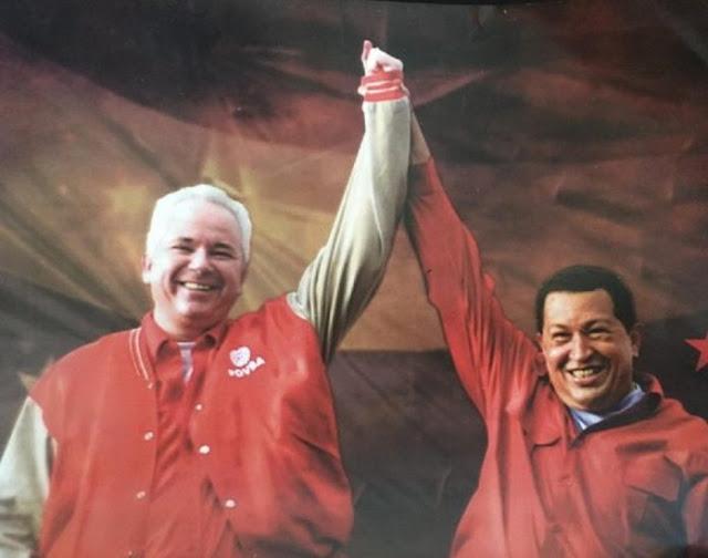 La corrupción que empaña el legado de Chávez