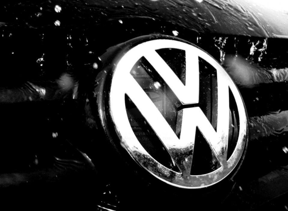 Volkswagen Logo Cars Hd Wallpaper Desktop High Definitions Wallpapers