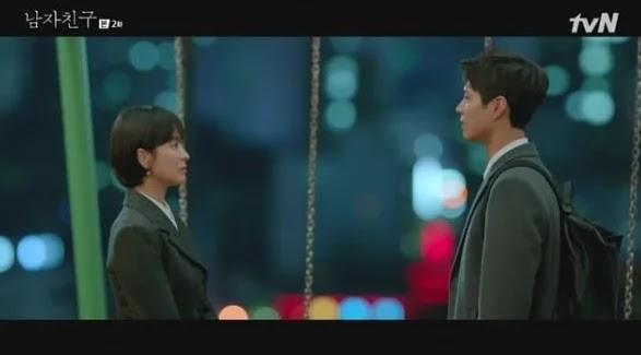 5 Tempat Yang Menjadi Momen Penting Dalam Drama Korea Encounter