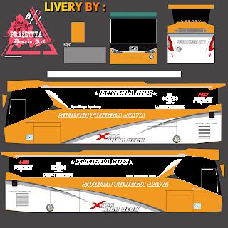 Download Livery Es Bus Id STJ ORANGE