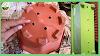 لماذا توجد ثقوب أسفل وعاء الزرع (أصيص، محبق، سندانة, محبس...)