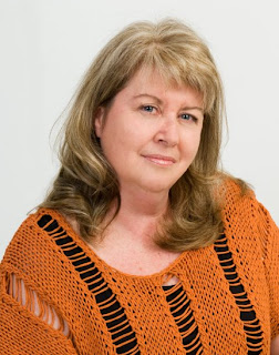 Author Interview with Janet Gover