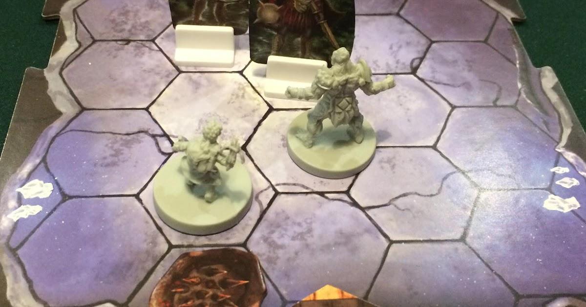 Raging Owlbear: Is Gloomhaven overrated?