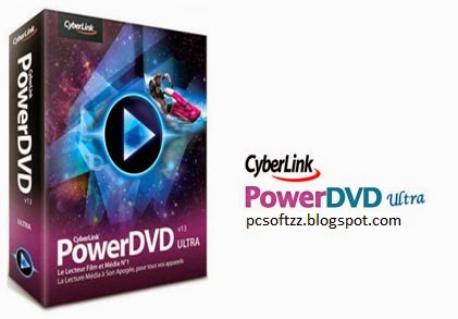 Download CyberLink PowerDVD Ultra v13.0.2720.57 [Full Version Direct Link]