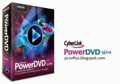 Download CyberLink PowerDVD Ultra v13.0.2720.57 [Full Version Direct Link]